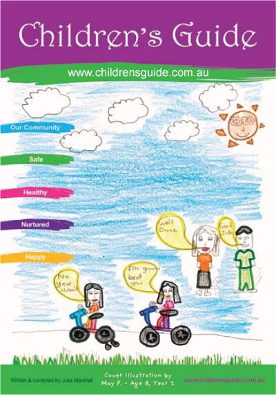 Creating Children's Guide